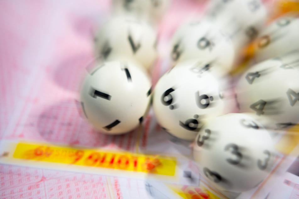 Alles Zufall: So einfach gewann ein Bayern eine Million im Lotto