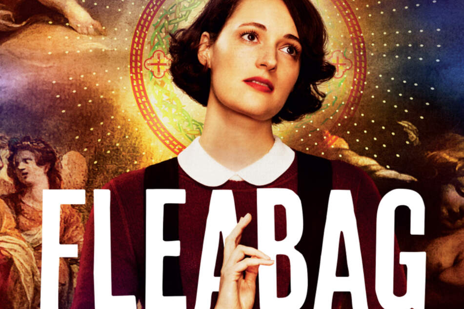 """Leider war nach zwei Staffeln trotz vielen Auszeichnungen Schluss: """"Fleabag"""" (2017/2019, bei Amazon Prime)."""