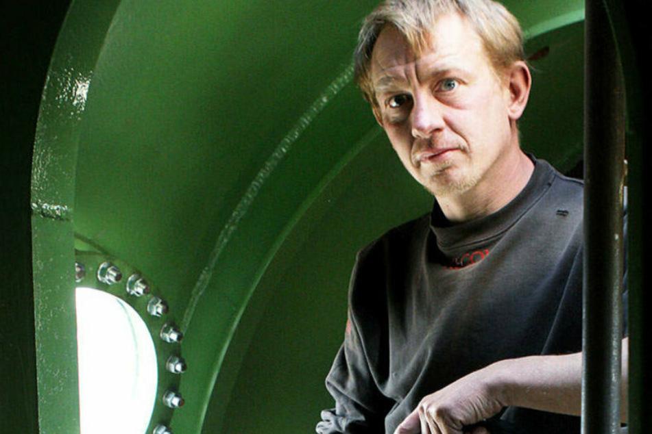 Dänischer Erfinder soll Mord an Journalistin Kim Wall im U-Boot gestanden haben