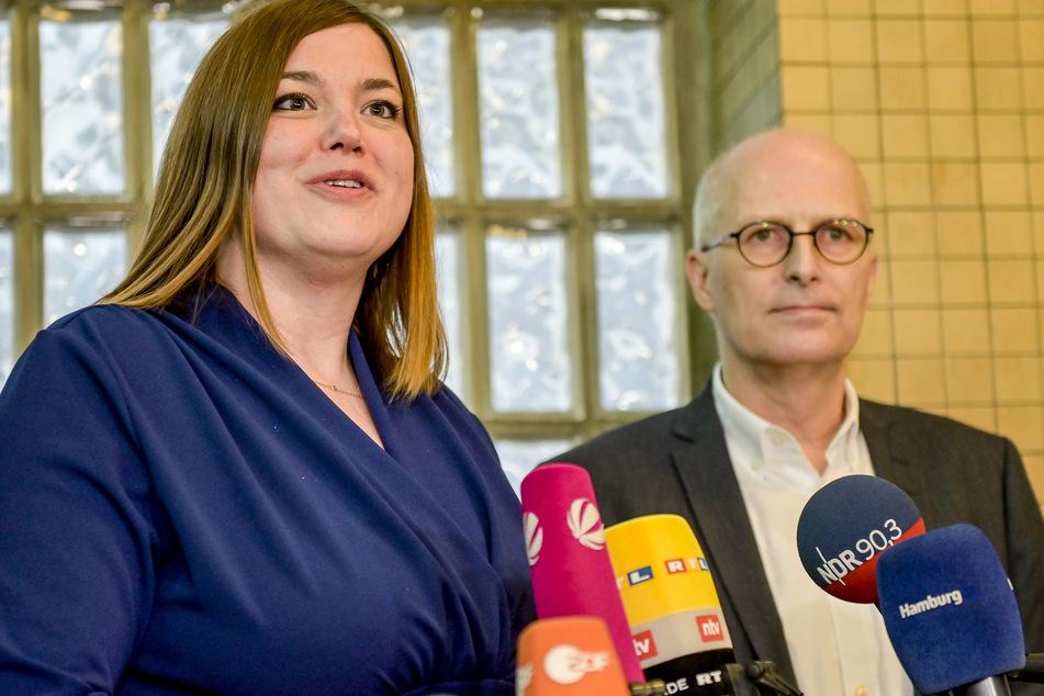 Nach Corona-Pause: SPD und Grüne starten Koalitions-Verhandlungen