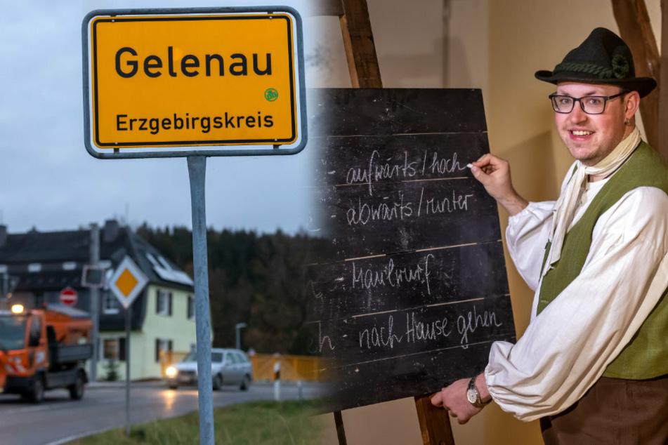 750 Wörter zur 750-Jahr-Feier: Gelenau schreibt eigenes Wörterbuch