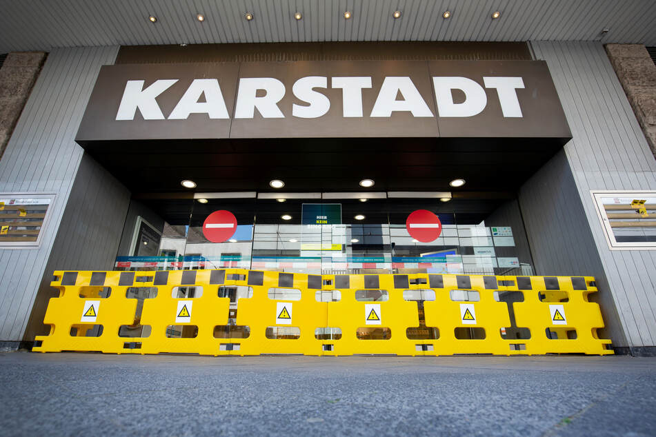 Köln: Galeria Karstadt Kaufhof: Gericht eröffnet Insolvenzverfahren