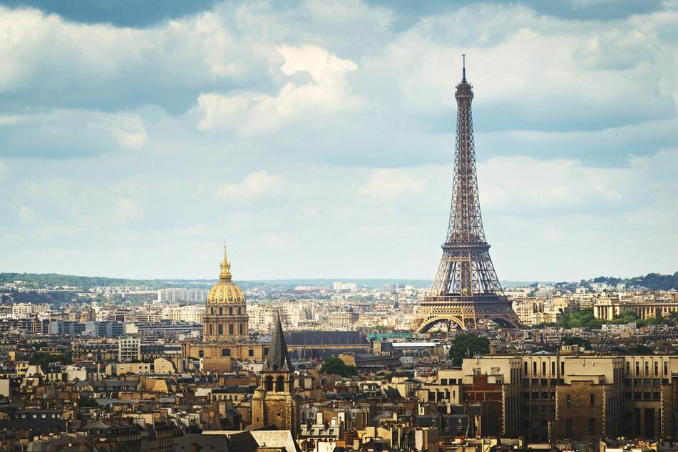 Frankreich News