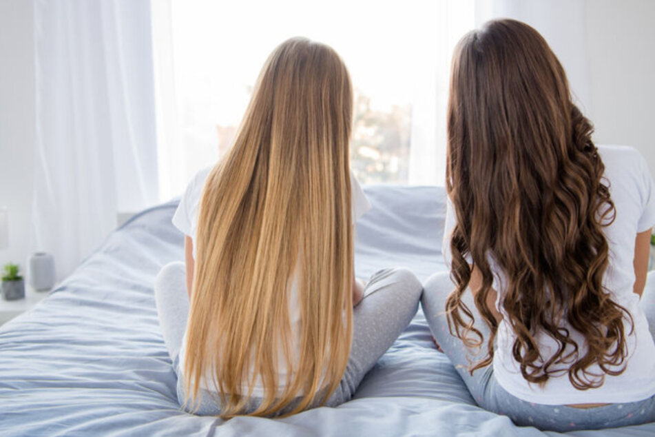 Want long luscious locks? These tips will help you grow longer hair faster