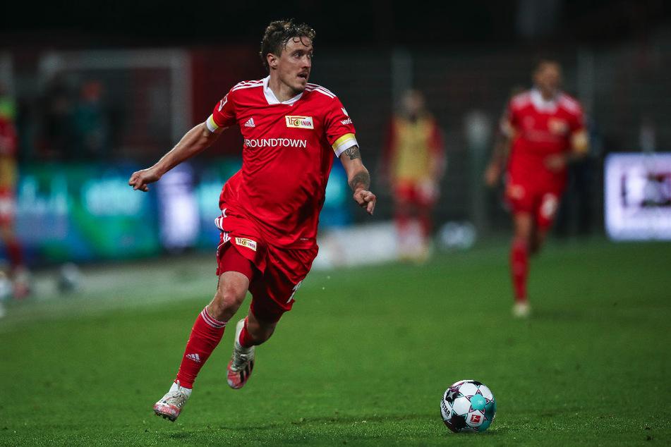 Max Kruse (32) war beim 5:0-Hinspielerfolg der beste Mann aufseiten der Unioner.