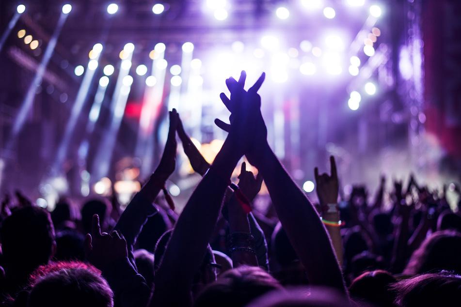 Großveranstaltungen sollen bundesweit bis 31. August verboten werden (Symbolbild).