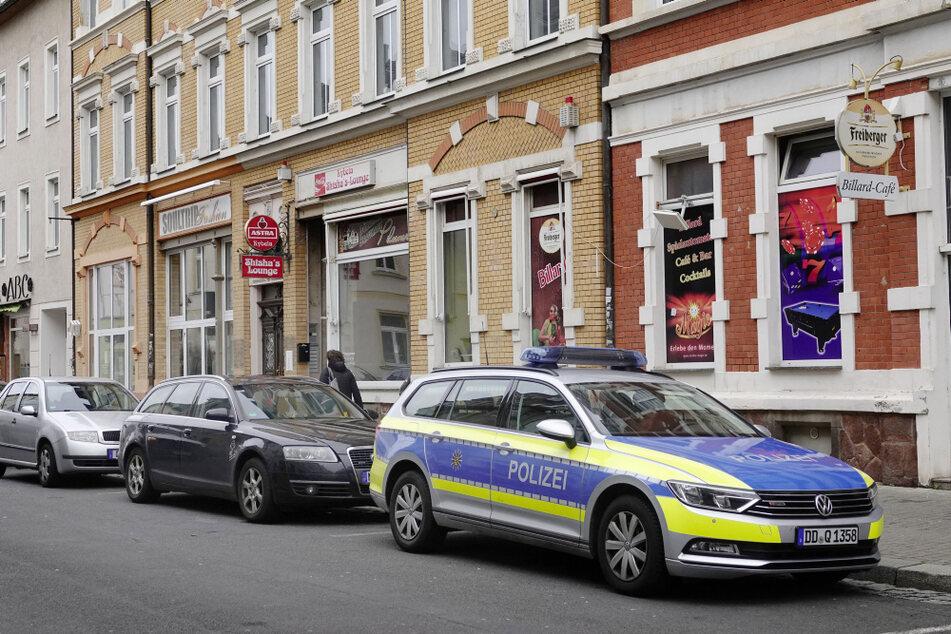 Nach Brand nahe Shisha-Bar und Döner-Imbiss: Tatverdächtiger ermittelt