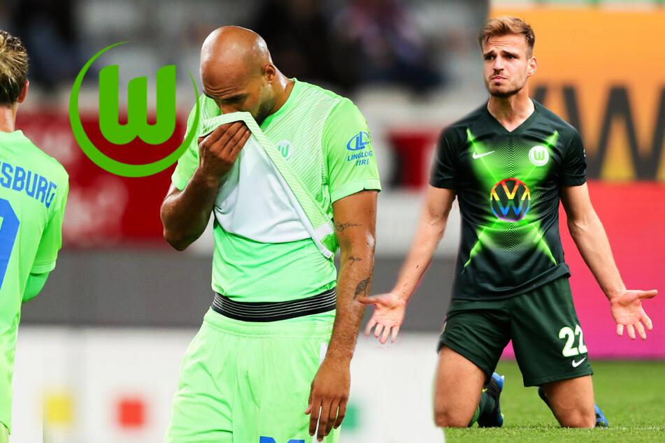 """Private Feier in Corona-Zeiten? VfL Wolfsburg bestraft """"Fehlverhalten"""" zweier Spieler!"""