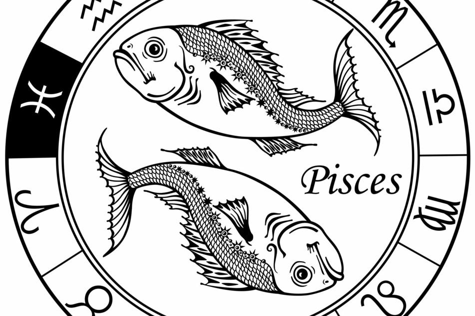 Dein Wochenhoroskop für Fische vom 11.01. - 17.01.2021.