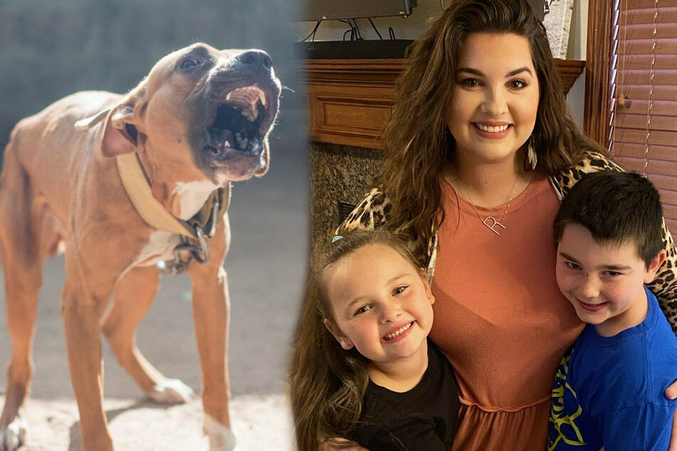 Dog-sitting turns into deadly tragedy for young Oklahoma mother