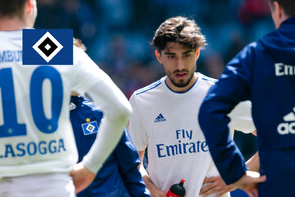 Transfer fix: Profi Berkay Özcan verlässt den HSV