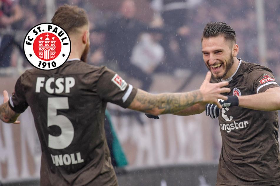 St. Pauli will in Sandhausen dritten Sieg in Folge eintüten!