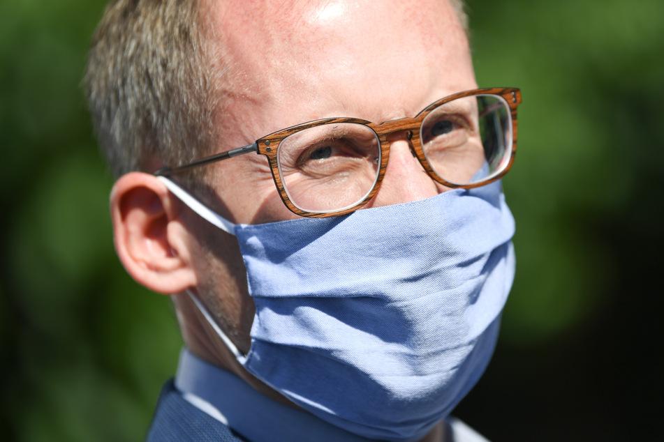 Hessens Sozialminister Kai Klose (Grüne) geht von mehr Gewalt gegen Kinder und Frauen aus.