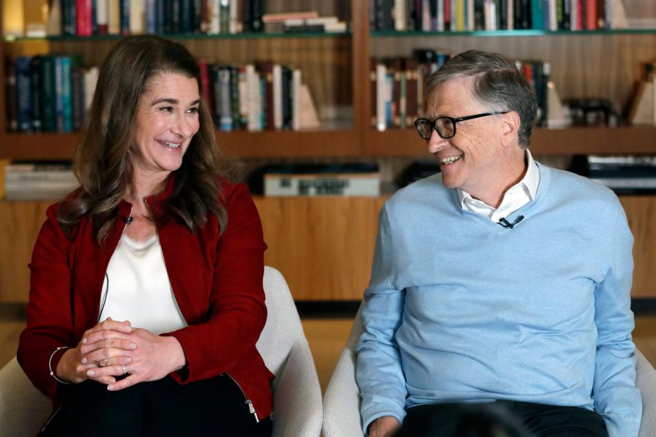 Nach der Trennung von Melinda: So möchte Bill Gates nun verstärkt seine Freizeit nutzen