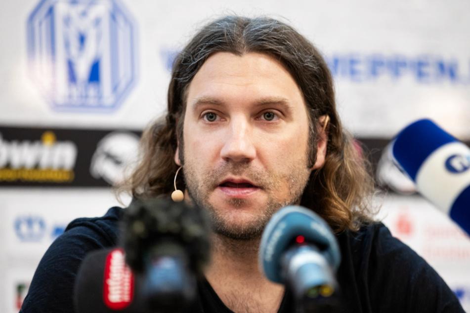 Ex-Nationalspieler Torsten Frings ist der neue Trainer des SV Meppen.