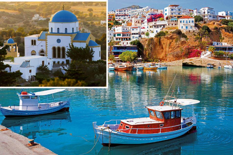 Kreta, Rhodos & Kos nonstop erreichbar! Griechische Inseln buhlen um uns Sachsen