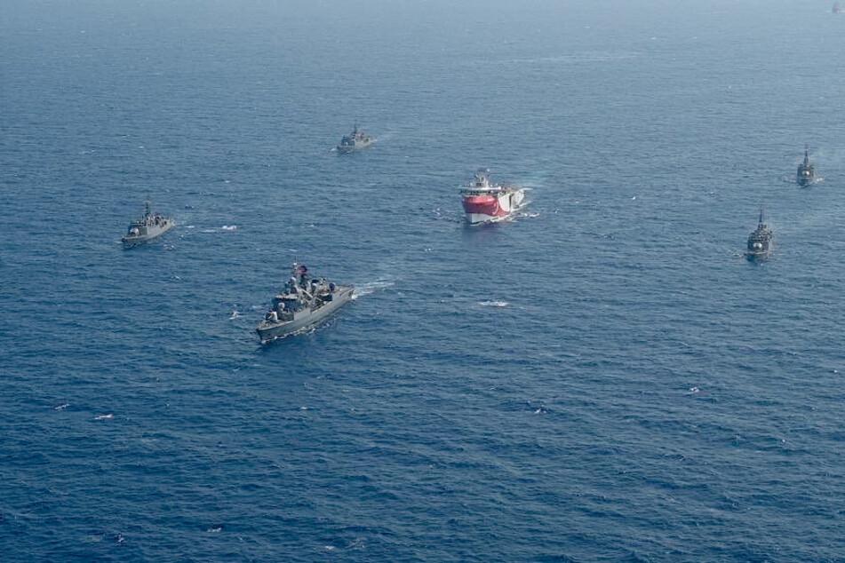 Schüsse auf Privatboot vor Rhodos! Eskalation zwischen Griechenland und der Türkei?