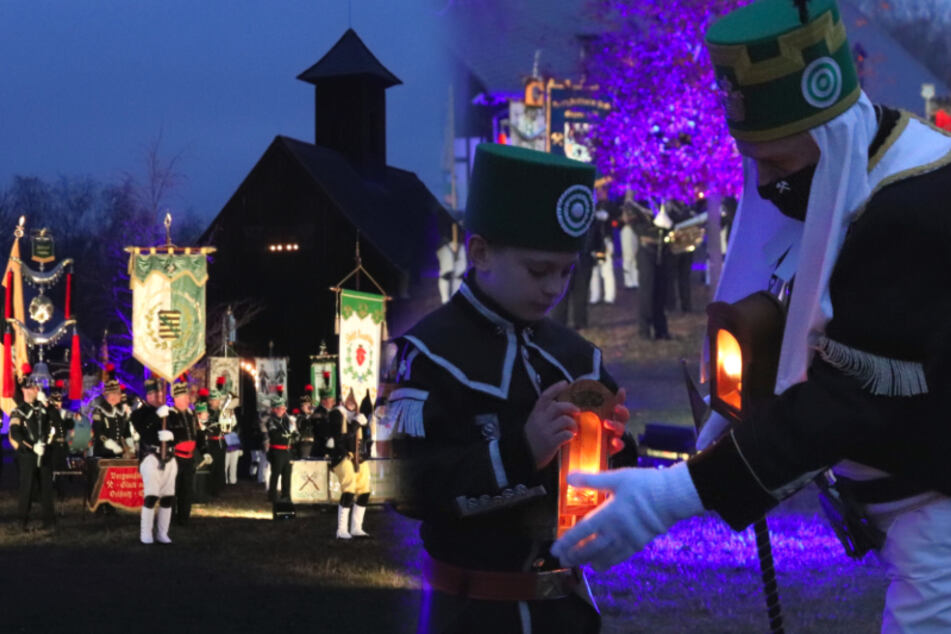 Über 100.000 Klicks! Erzgebirgischer Weihnachts-Imagefilm geht durch die Decke