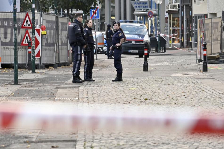 Polizeigewerkschaft warnt nach Wiener Terror vor ähnlichen Taten in Deutschland