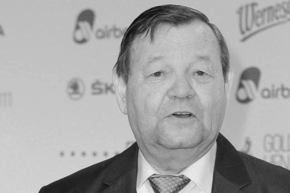 DDR-Schauspieler ist tot: Ernst-Georg Schwill spielte in zahlreichen Defa-Filmen mit