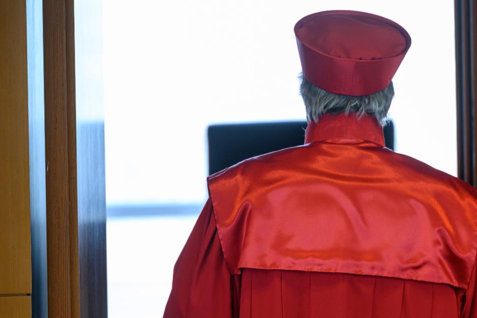 Am Mittwoch befassen sich die Richter des BVG mit dem baden-württembergischen Polizeigesetz. (Archiv)