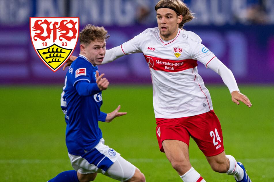Rüdes Foul im Länderspiel! Borna Sosa kehrt vorzeitig zum VfB Stuttgart zurück