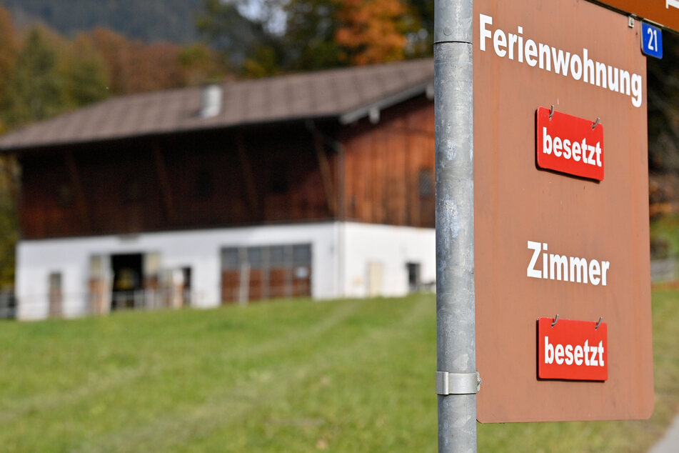 Bei Ferienwohnungen gelten vielerorts andere Regeln, als es in Deutschland der Fall ist.