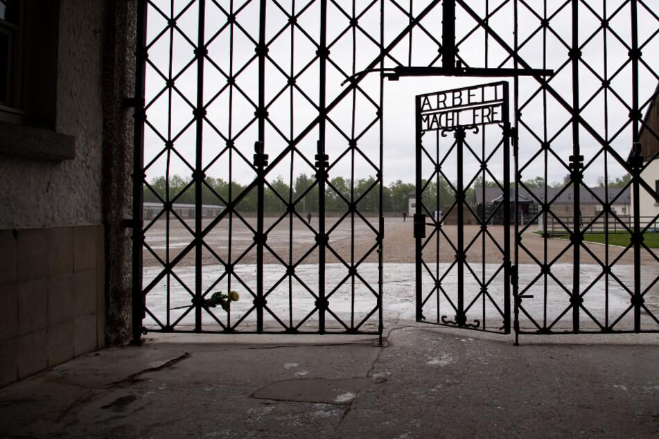 Nach Kritik von Joe Biden: KZ-Gedenkstätte Dachau schreibt dem künftigen US-Präsidenten