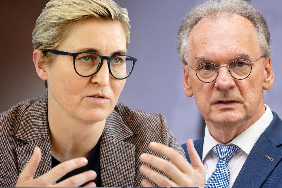 Nach Wahl in Sachsen-Anhalt: Union im Glück, wenig linke Selbstkritik