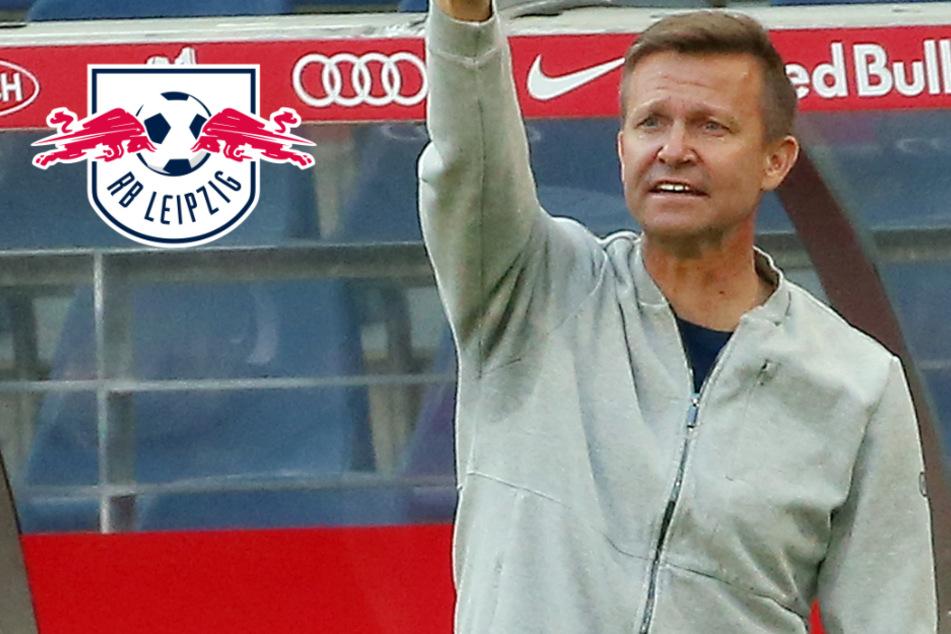 """Zweijahresvertrag: RB Leipzig bekommt """"Wunschkandidaten"""" Marsch"""