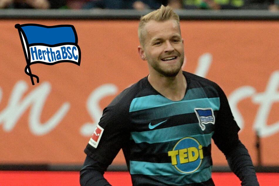 Köpke bei Hertha ohne Chance: Kehrt er zum 1. FC Nürnberg zurück?