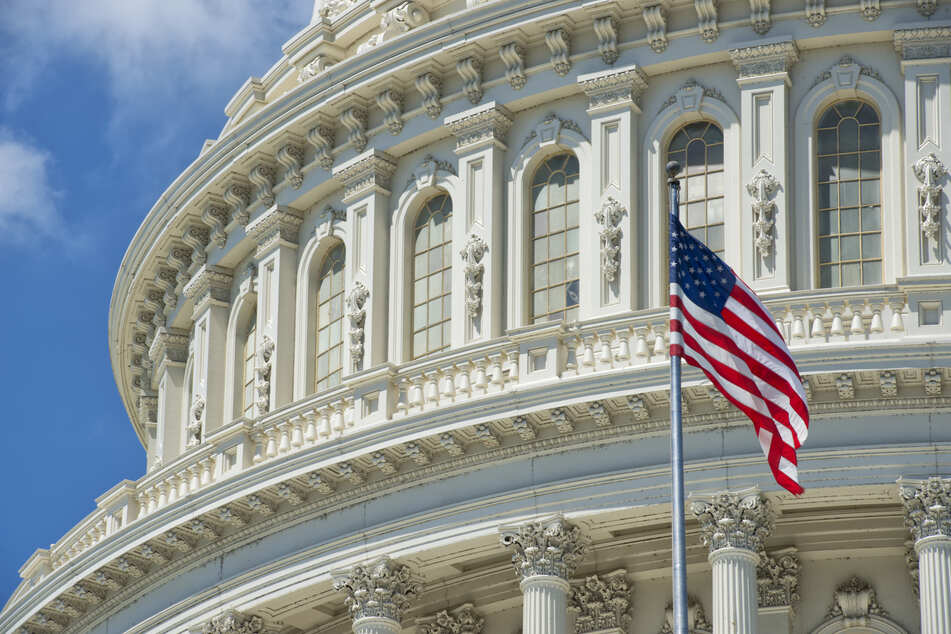 US House introduces its own scientific funding bills and criticizes Senate's focus on China
