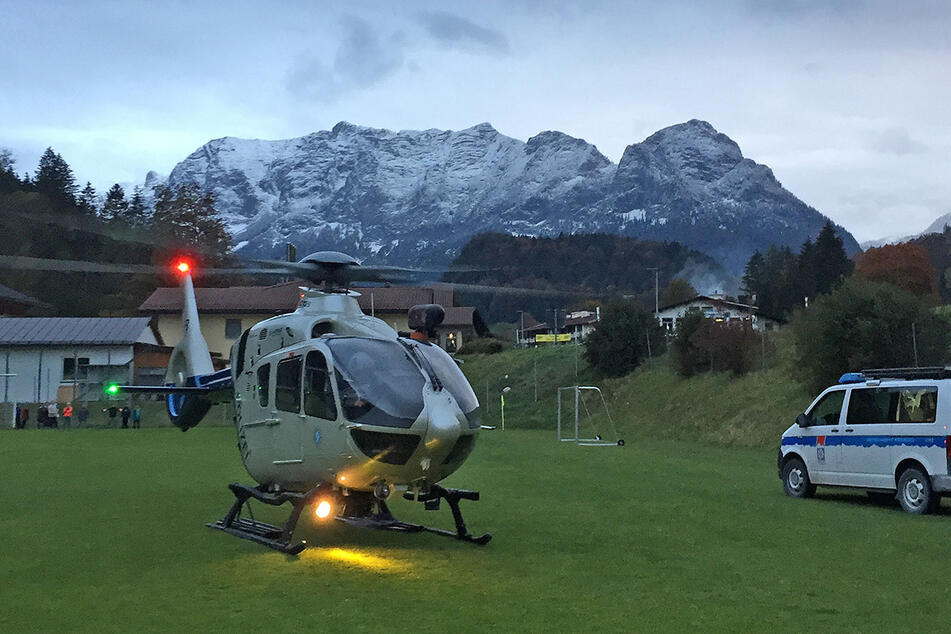 Grausamer Fund: Bergsteiger findet Leiche von vermissten Trailrunner