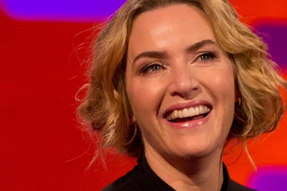 """""""Mein Ar*** ist riesig"""": Über diese Probleme klagt Titanic-Star Kate Winslet im Lockdown"""