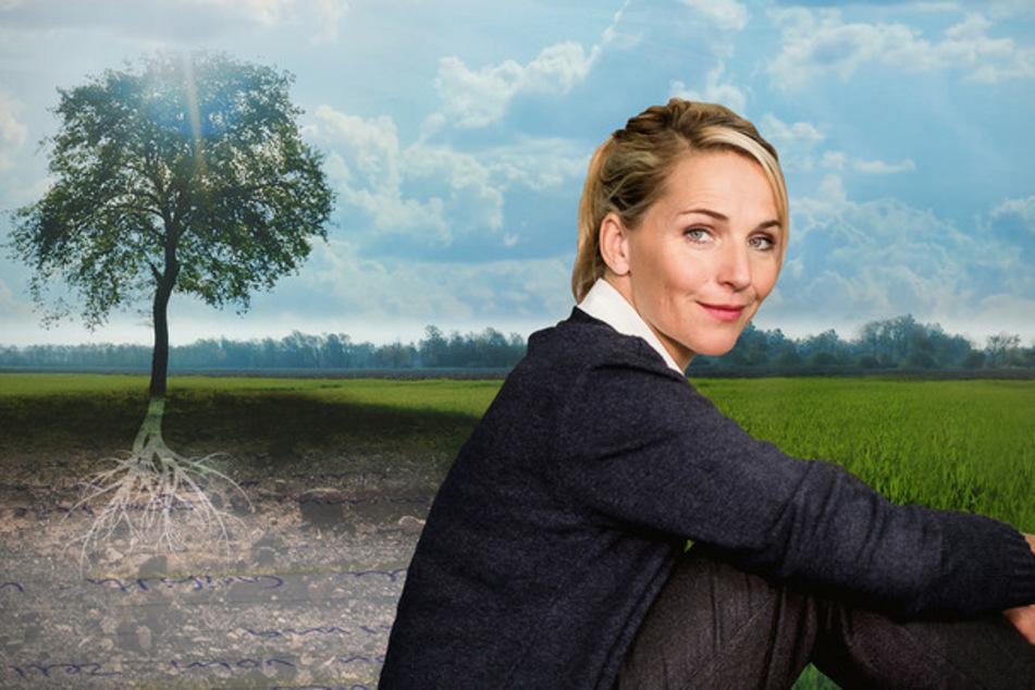 Fritzie Kühne (Tanja Wedhorn, 48) macht weiter - das ZDF dreht sechs neue Folgen!