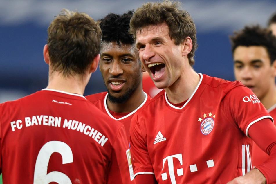 Die Live-Übertragung der Spiele des FC Bayern München bei der Klub-WM in Katar ist gesichert! DAZN wird die Partien übertragen.