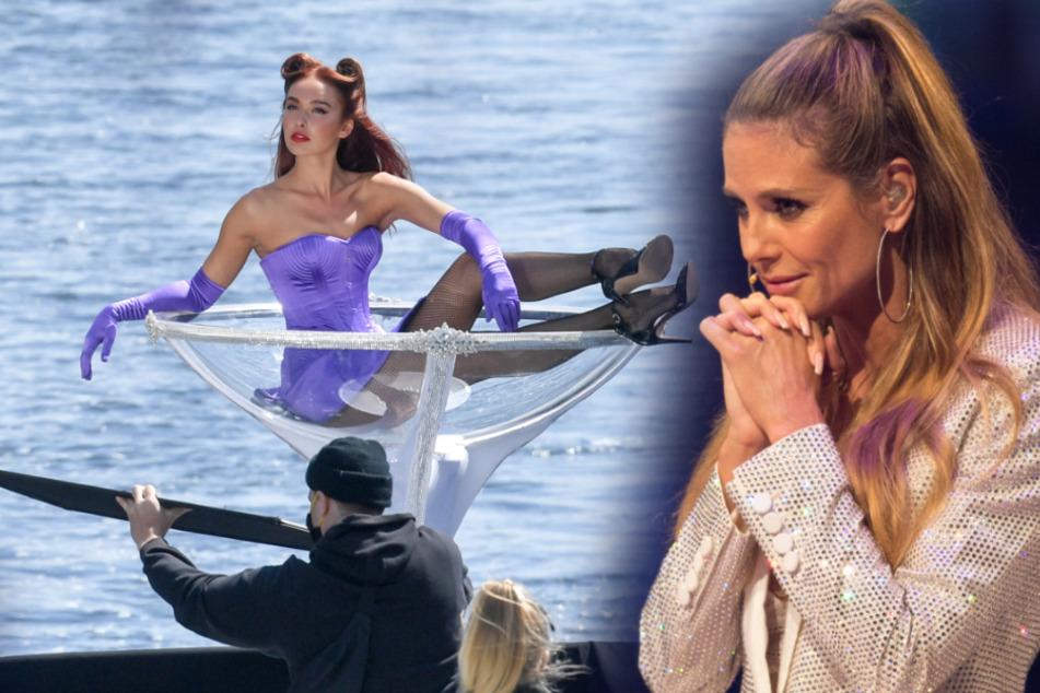 Corona macht Heidi Klum Strich durch die Rechnung: GNTM-Finale findet ohne sie statt