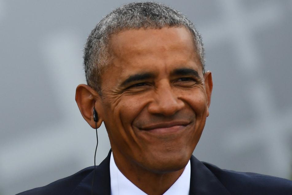 Der ehemalige US-amerikanische Präsident Barack Obama (59) war der erste afroamerikanische Präsident der Vereinigten Staaten von Amerika.