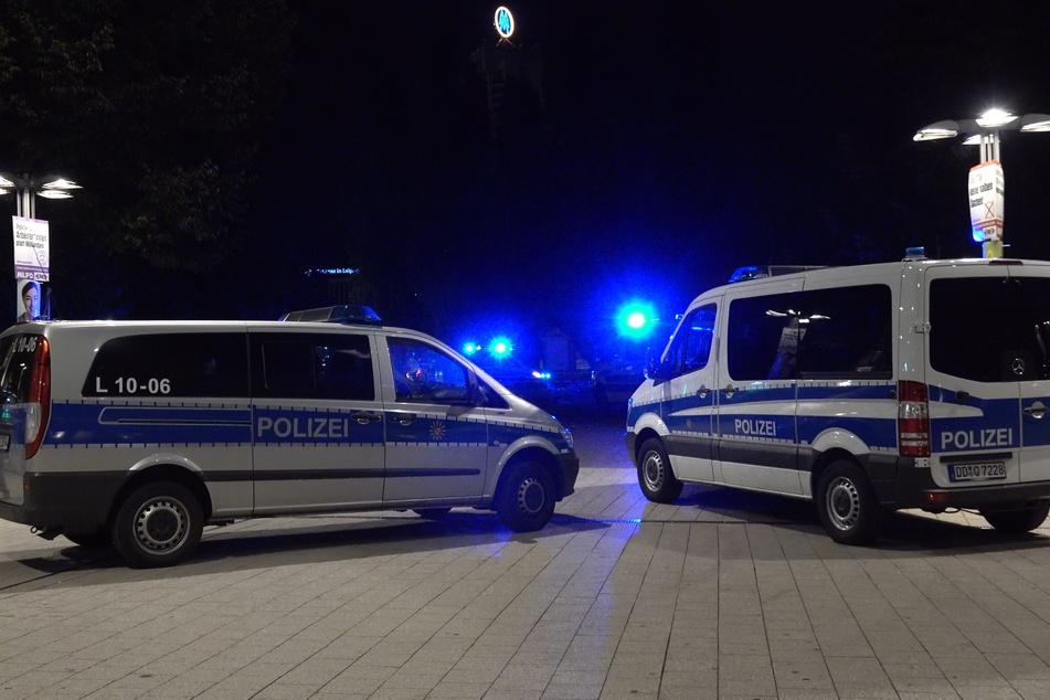 Die Kriminalpolizei ermittelt in alle Richtungen.