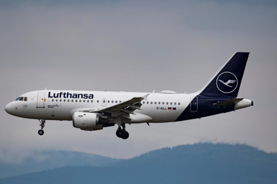 Lufthansa hat während der Corona-Krise gelitten.