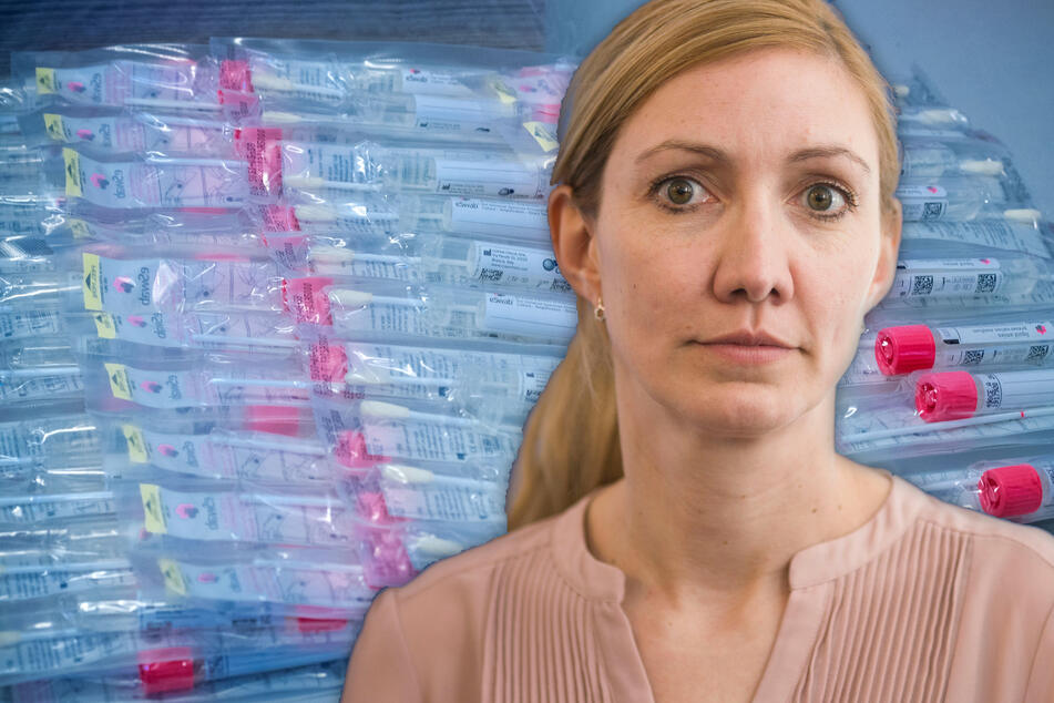 Virologin weckt Hoffnung: Gibt es bald schnellere Coronavirus-Tests?