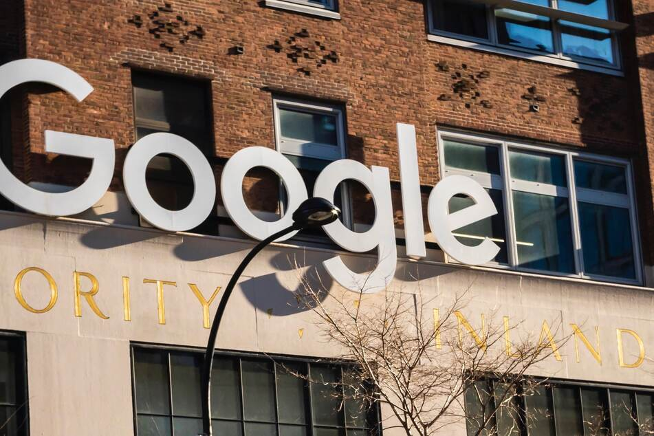 Justice Department sues Google over alleged illegal search monopoly