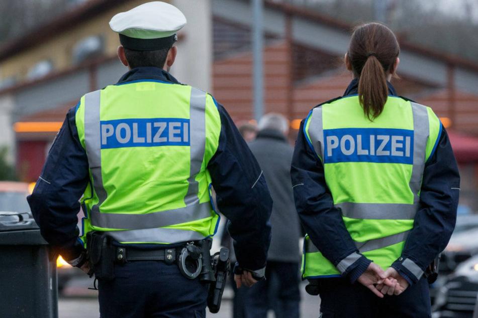 Während des Lockdowns gab es weniger Kriminalität. So konnten viele Fälle abgeschlossen werden.