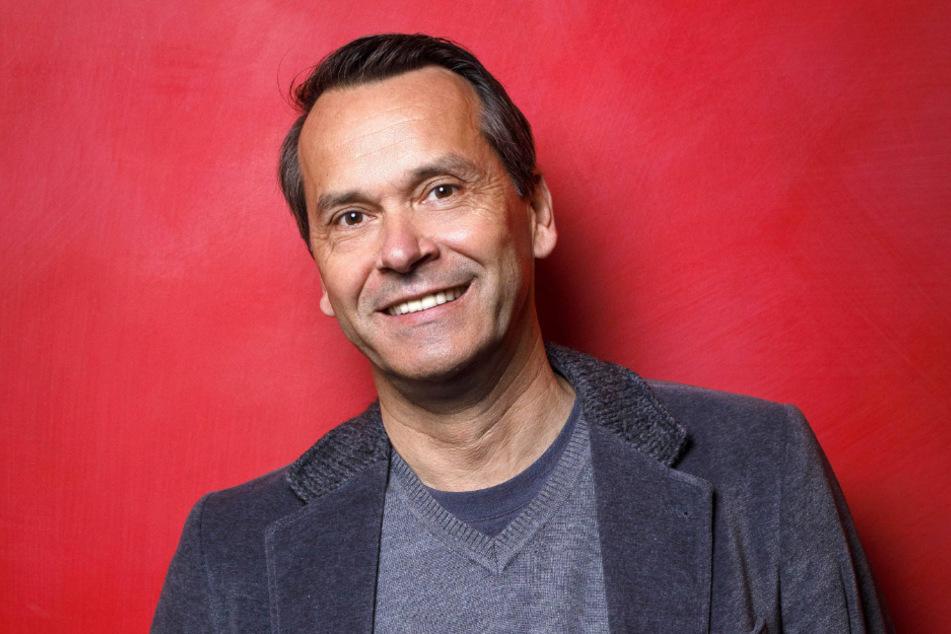 RTL-Meteorologe Christian Häckl (56) ist ein großer Fan des kleinen Raubtiers.