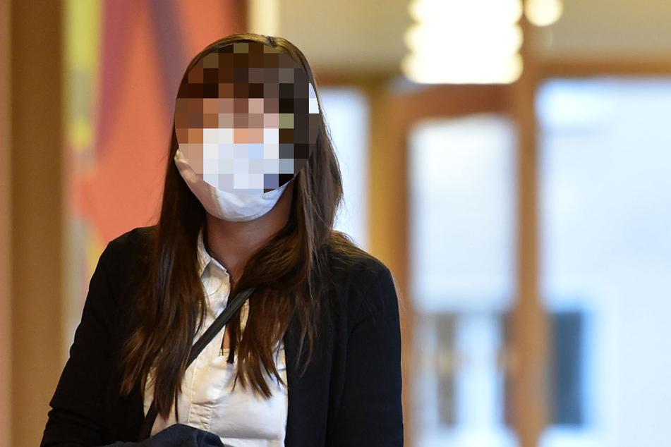 Madeleine S. (33) erkämpfte sich einen Freispruch.
