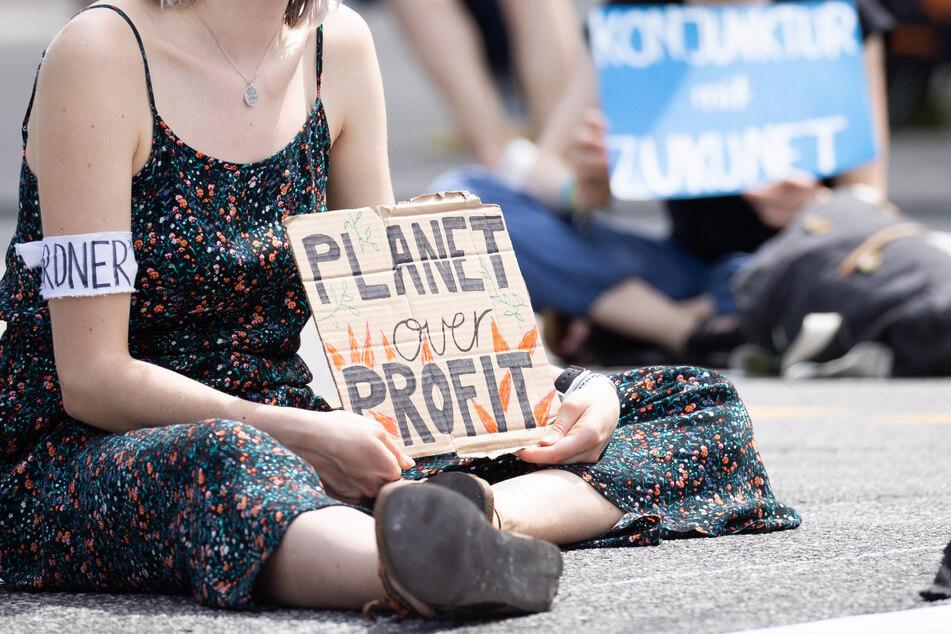 """#AllesFür1Komma5: """"Fridays for Future"""" kündigt besonderen Klimastreik an"""