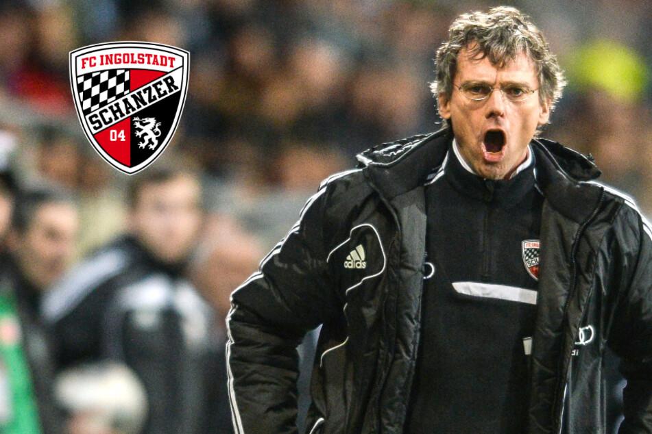 Nach Tritt-Skandal gegen Kaiserslauterns Saibene: DFB verhängt Strafe gegen Michael Henke!