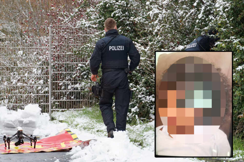 Traurige Gewissheit nach Fund von Kinderleiche in Fulda