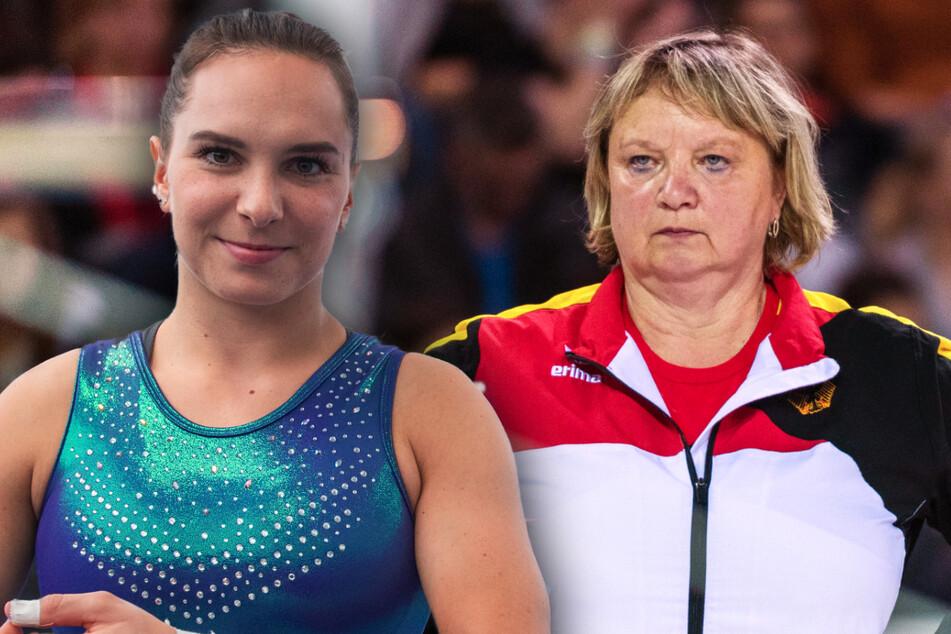 Chemnitz: Rückenwind für Trainerin Frehse: Turnerinnen starten Spendenaktion