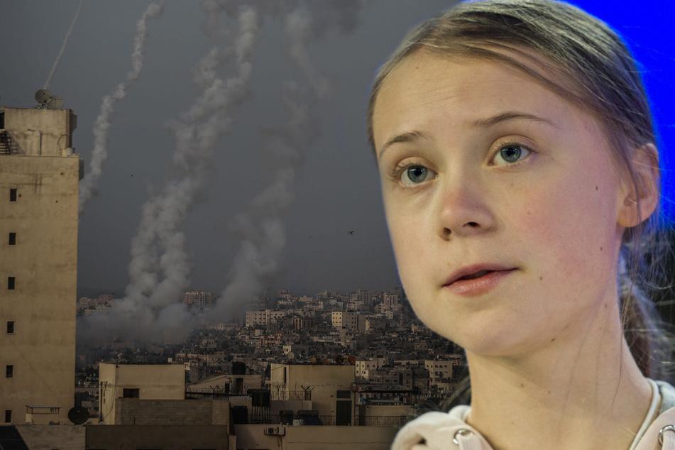 Greta Thunberg: Nach Hassbotschaft gegen Israel: So kleinlaut ist Greta Thunberg jetzt